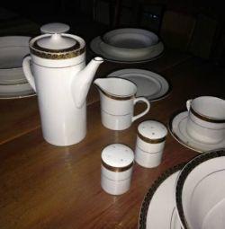 SANGO 'Georgetown' Dinnerware