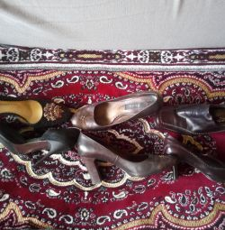 Παπούτσια μάρκας