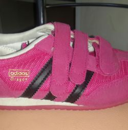 Adidas sneakers for girl
