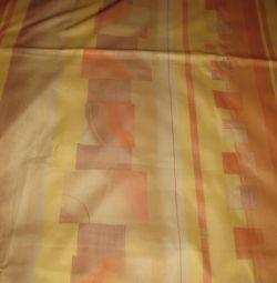 Порт'єрна тканина