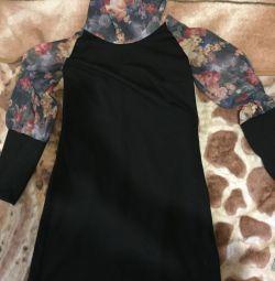 Elbise boyutu 44