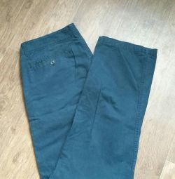 Men's trousers 54