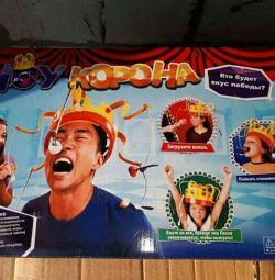 Coroana nebună