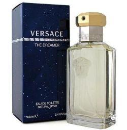 Versace The Dreamer Eau de toaletă pentru el - 100