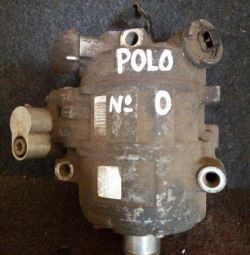 Air conditioner compressor Volkswagen Polo SEDAN 1.6