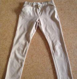 Zara trousers for girls