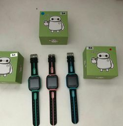 Children's watch Smart baby watch S4