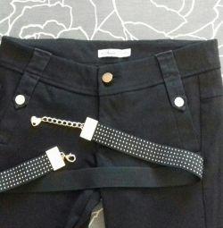 Pantaloni Zolla, dimensiunea 42