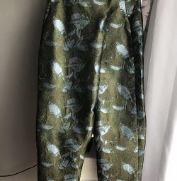 Mango premium trousers (sale)