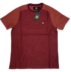 Lyle & Scott T-shirt new