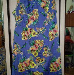 Платье женское 52 р-р