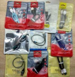 Cabluri / Cabluri magnetice