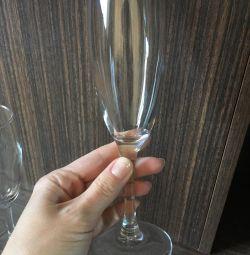 Γυαλιά κρασιού (νέα)