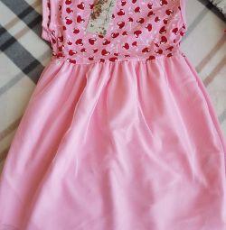 Нові Деск сукні