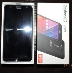 ASUS ZenFone 2 Laser ZE550KL 16 GB