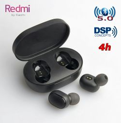 🔥 TWS Headphones Redmi AirDots BT5.0 Original