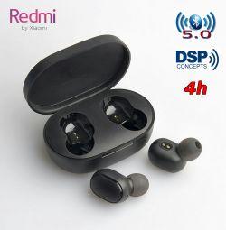 🔥 Căști TWS Redmi AirDots BT5.0 Original