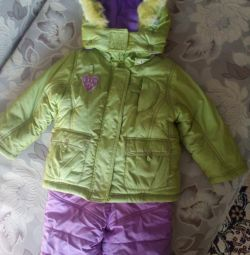 Set winter r. 75-80 (1 year)