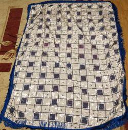 (A) Tablecloth