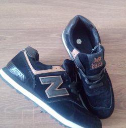 Ανδρικά παπούτσια Νέο Υπόλοιπο 41.42