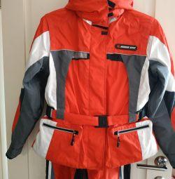 Kayak kıyafeti 42-44r