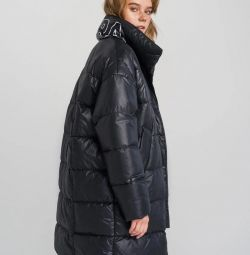 Ceket büyük boy yeni