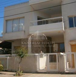 Building Residential in Monovoliko Limassol