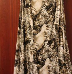 Новый сарафан,размер 64-66