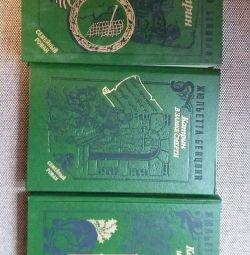 Adventure Historical Novels