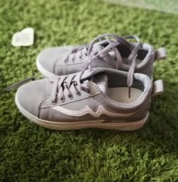 Ανδρικά παπούτσια, αθλητικά παπούτσια