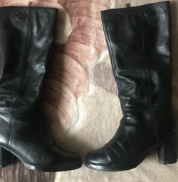 Boots of Eurozim.