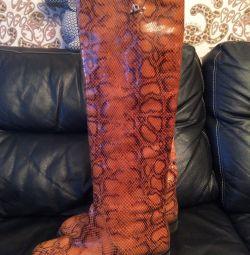 Сапоги зимние 36 размер