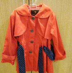 Το νέο παλτό των παιδιών