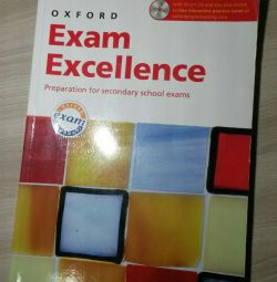 Textbook English Oxford Exam Excellence