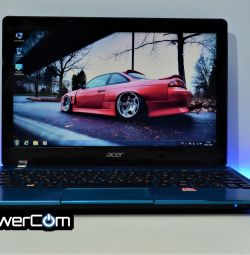 Netbook Acer Aspire One 11.6