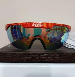 Горнолыжные очки Darksait