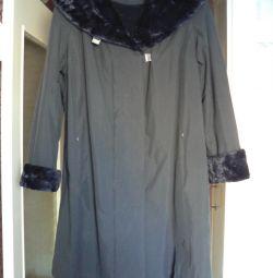 Paltonul lui Pigor