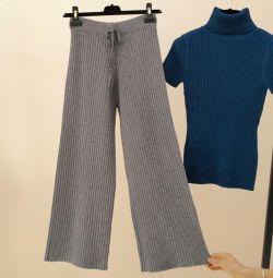 😎 Pantaloni harem pantaloni, bestseller