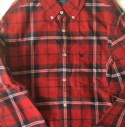 Рубашка из США