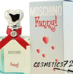 Moschino Funny! 100 мл