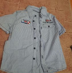 Shirts of good quality