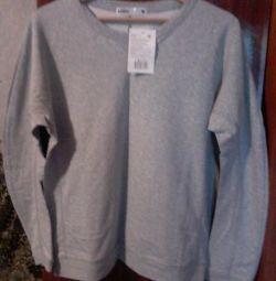 New Melange Warm Sweatshirt !!!
