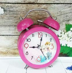 Alarm clock Cold heart