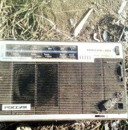 Transistor Receiver