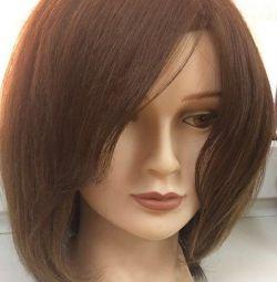 Σύστημα αντικατάστασης μαλλιών