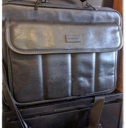Τσάντα για φορητό υπολογιστή Sumdex 15.6