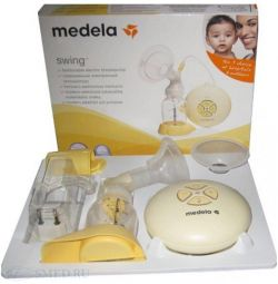Medela Swing electronic breast pump
