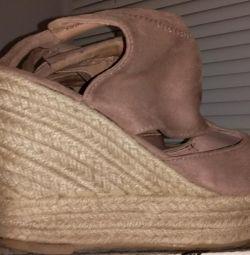 Sandal sandals