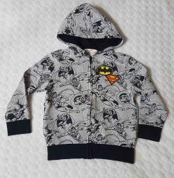 Sports jacket 104