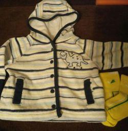 Sweatshirt size 56-62